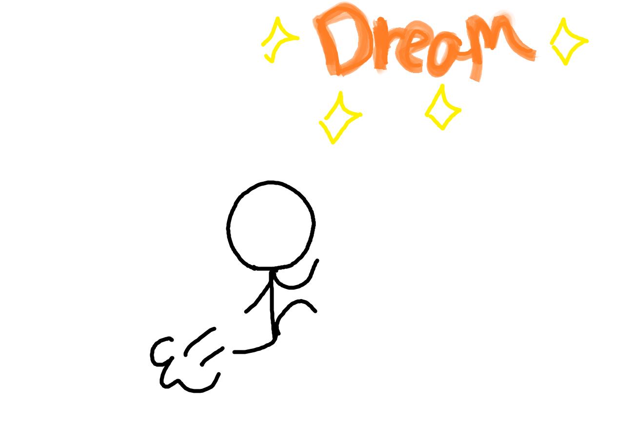 フリーターで夢を追うのは甘え!とか言う人って何なの?