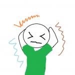 高校時代、パニック障害に。辛い症状と出来事について
