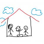 家族とは何か?シェアハウス暮らしで考える他人との関係