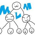 MLM・ネットワークビジネスとは?なぜか勧誘されなかった私の話