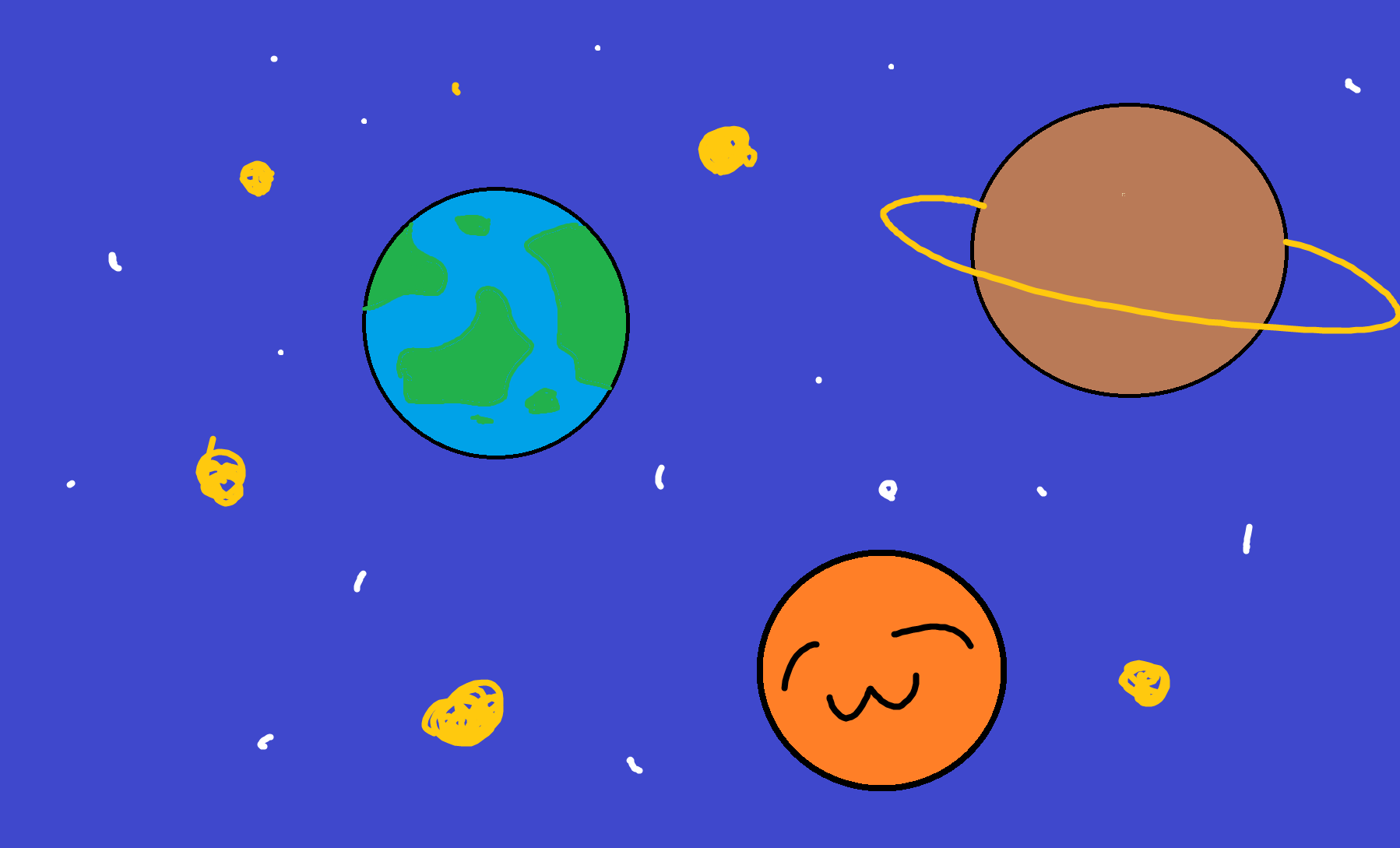 人生に悩んだから、果てしない宇宙の大きさを考えてみる【動画あり】