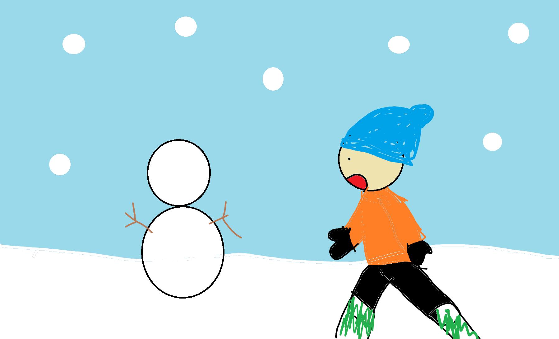 服装に悩みながら新潟の豪雪地帯に行ってきた話