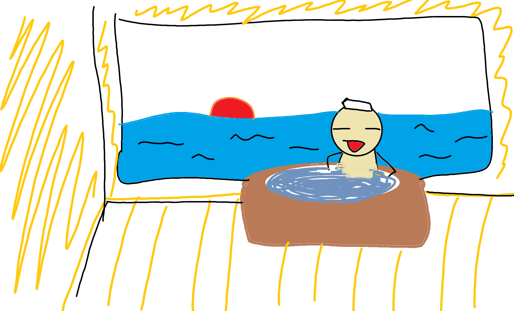 熱海=温泉じゃない?お金がなくても楽しめるスポットを紹介してみる!