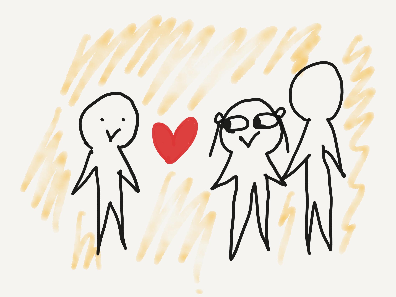 アラサー女の感情をめっちゃ揺さぶる漫画「恋のツキ」のやばさを伝えたい。