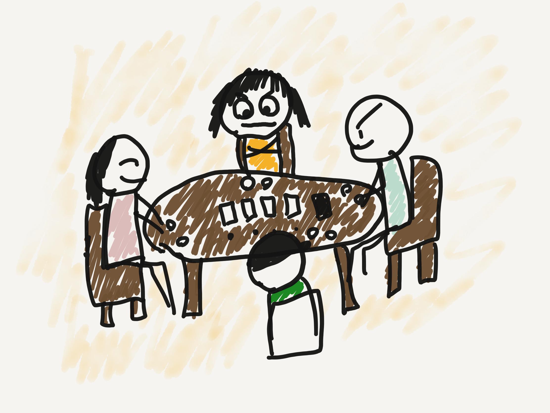 ひとりで行ける!茨城の「ボードゲームバーでれすけ」がアットホームすぎて楽しかった話。