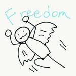 『組織にいながら、自由に働く。』を読んで「ワクワクすることをやろう」と改めて思った話