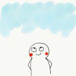 空の青さを知る人になりたいと思った話。