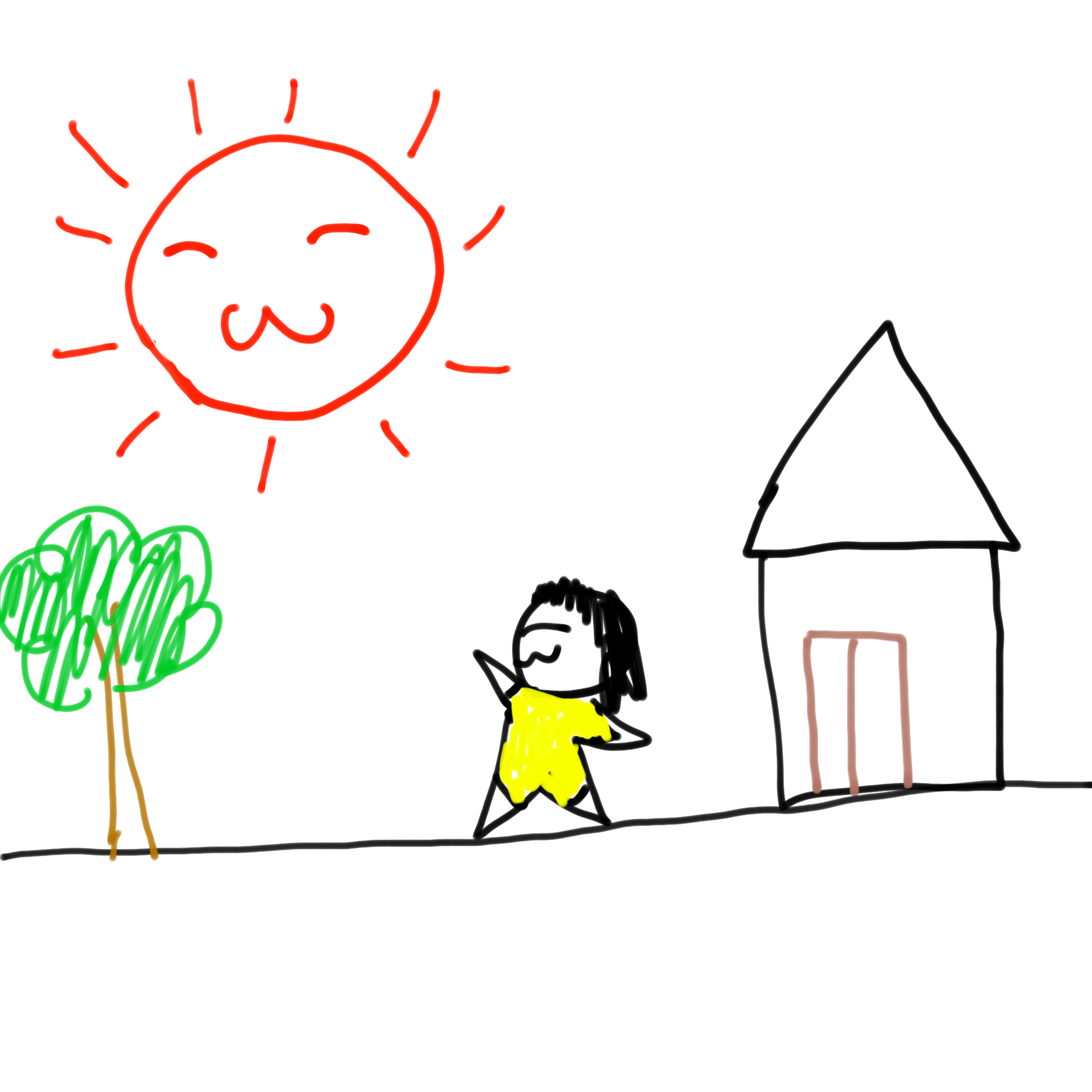 リモートワークが長引いて気分が滅入ってきたので、散歩をして太陽の光に当たってみたら少しよくなった話。